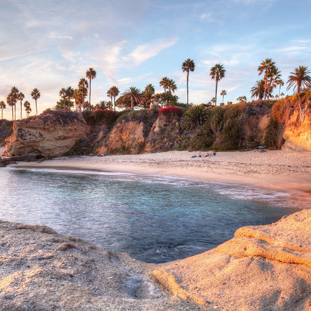 Laguna Beach Attractions