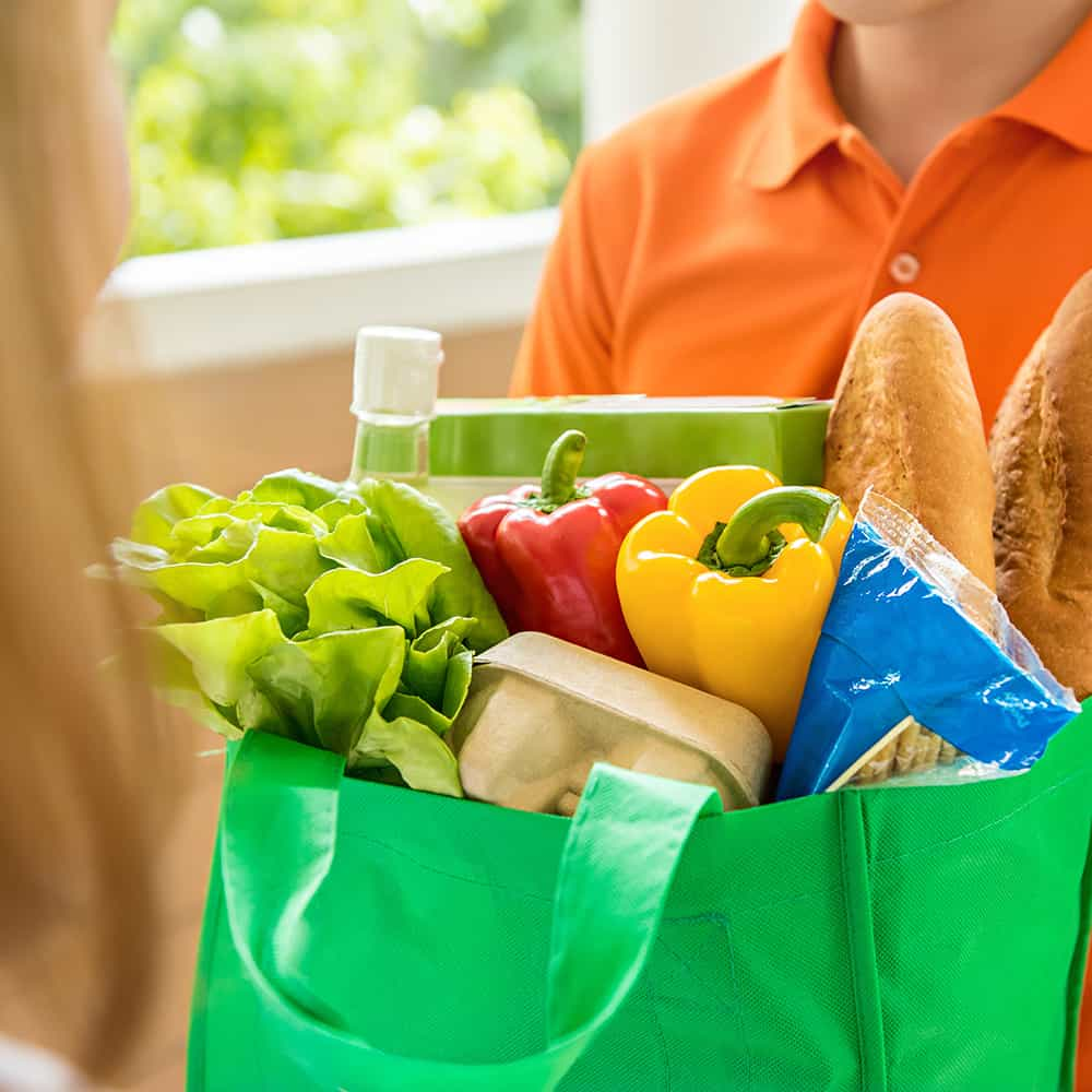 Grocery Delivery Anaheim Hotel
